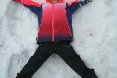Sníh 2